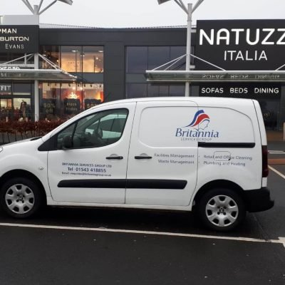Britannia Cleaning Services