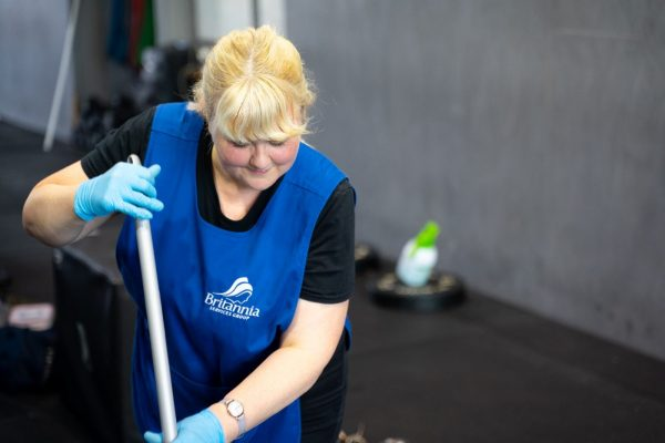 Professional Cleaning Services - National Company